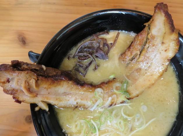 麺日和千秋店