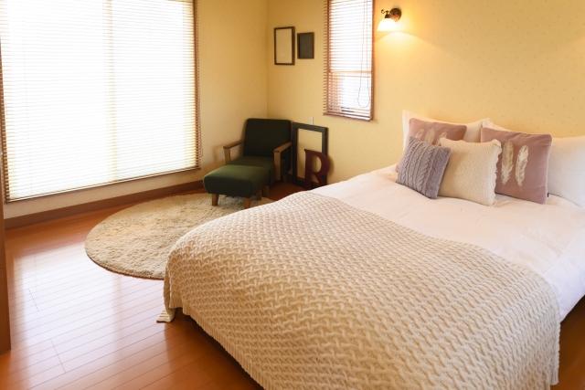 ベッド掃除の頻度は一人暮らしだとどれくらい?掃除方法とやり方をご紹介!