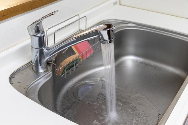 キッチン掃除の頻度は一人暮らしでどれくらい?手遅れになる前にやりたいこと!