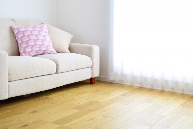 リビング掃除の頻度は一人暮らしでどれくらい?掃除を楽にするための秘訣8選!