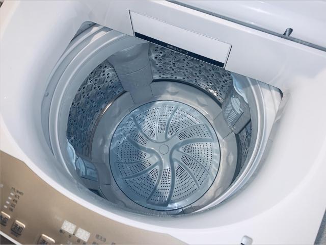 洗濯機の掃除をする頻度は一人暮らしだとどれくらい?掃除を楽にするテクニック2選