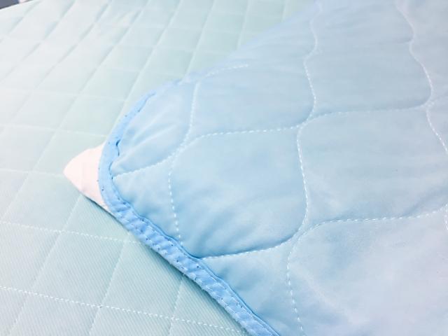 ベッドパッドの必要性について!選び方の注意点
