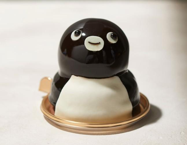 Suicaのペンギン ショコラオランジェット