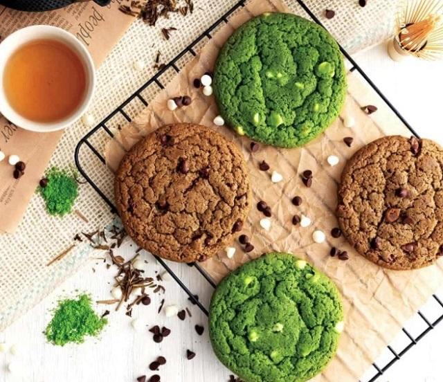 祇園辻利ソフトクッキー抹茶とほうじ茶はどちらが人気?