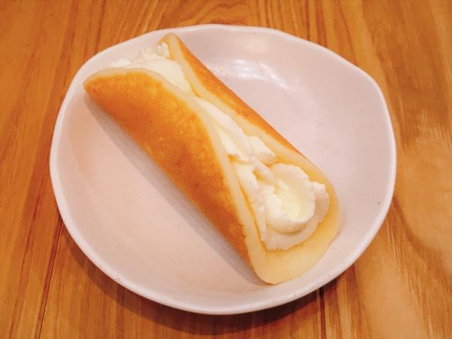 セブンイレブン静岡抹茶オムレットホワイトチョコ仕立ての発売日はいつ?カロリーと糖質量は?