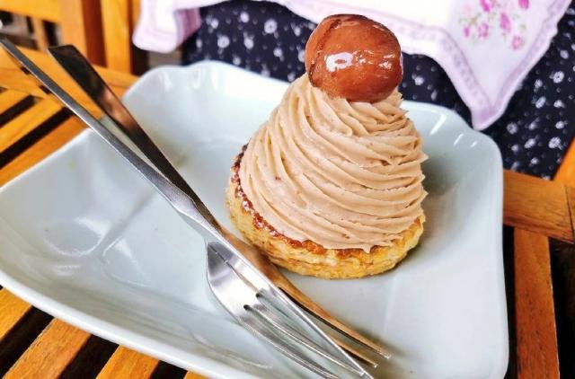 セブンピエール・エルメシグネチャーカップケーキマロンショコラのカロリーと糖質量は?販売開始はいつから?