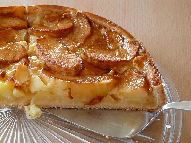 ローソンアップルパイはいつから販売開始?カロリーや値段も調査!