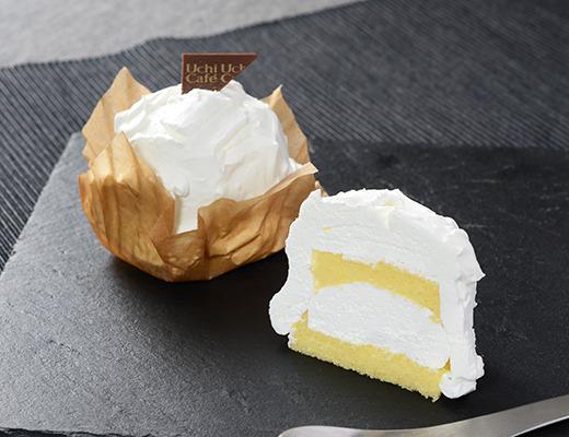 ローソンUchi Café Spécialité雲泡クリームのショートはいつから販売開始?カロリーや値段も調査!